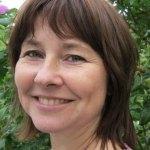 Lena Rosenberg of the Karolinska Institutet in Sweden